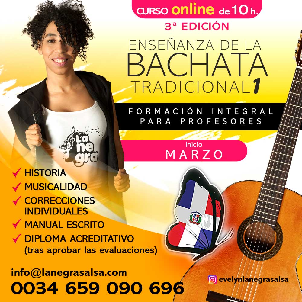 clases de salsa y bachata dominicana y tradicional